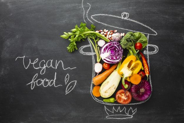 Health Benefits of Vegan Diet