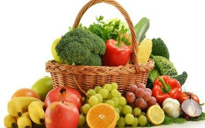 Benefits of Oligosaccharides in Vegetables and Fruits