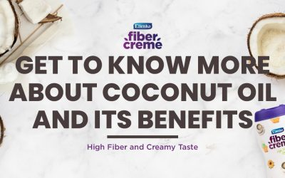 GET TO KNOW MORE ABOUT COCONUT OIL AND ITS BENEFITS